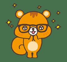 Chocopa sticker #14569