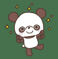 Chocopa sticker #14571