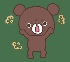 Chocopa sticker #14572