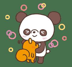Chocopa sticker #14577