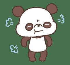Chocopa sticker #14580