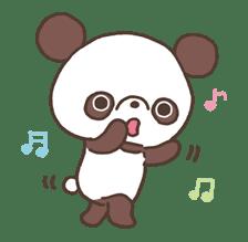 Chocopa sticker #14582