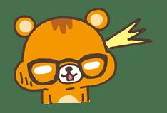 Chocopa sticker #14585