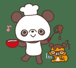 Chocopa sticker #14589