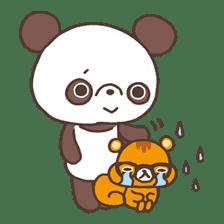 Chocopa sticker #14592