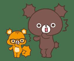 Chocopa sticker #14597