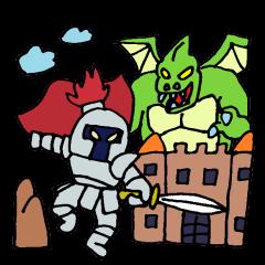 KM8 Dragon Legend