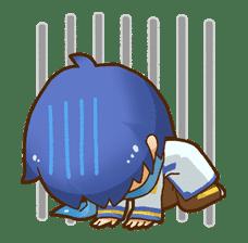 Hatsune Miku: All Together sticker #24369