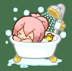 Hatsune Miku: All Together sticker #24374