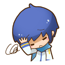 Hatsune Miku: All Together sticker #24381