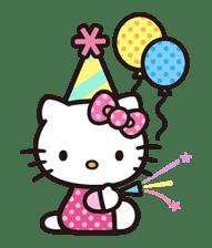 Hello Kitty sticker #3049