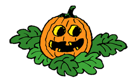 Snoopy Halloween sticker #4836