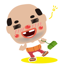 Chicchai Ossan sticker #11173
