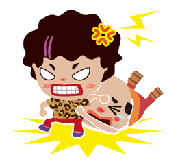 Chicchai Ossan sticker #11196