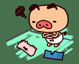 Panpaka Pants Part2 sticker #13400