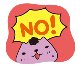 KAPIBARA-SAN sticker #6255