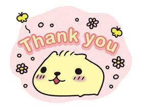 KAPIBARA-SAN sticker #6260