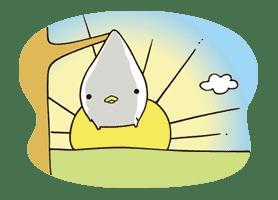 KAPIBARA-SAN sticker #6263