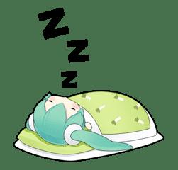 Hatsune Miku sticker #7598