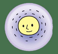 mofy sticker #8866