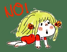ADO MIZUMORI sticker #10972