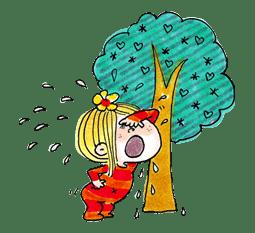 ADO MIZUMORI sticker #10975