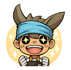 INAZUMA ELEVEN sticker #14202