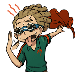 INAZUMA ELEVEN sticker #14218