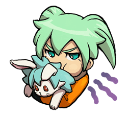 INAZUMA ELEVEN sticker #14220
