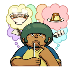 INAZUMA ELEVEN sticker #14224
