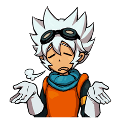 INAZUMA ELEVEN sticker #14229