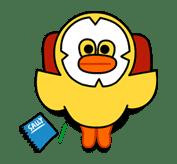 Sally: Special Edition sticker #10875