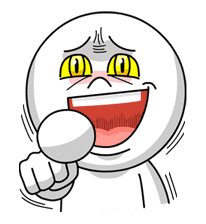 Moon: Mad Angry Edition sticker #5508