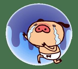 PANPAKA PANTS sticker #8239