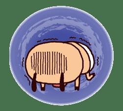 PANPAKA PANTS sticker #8247