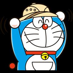 哆啦A夢(長篇大冒險!)