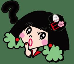 Emechan  FIMD Japanese style ver. sticker #53559