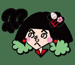 Emechan  FIMD Japanese style ver. sticker #53566