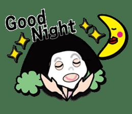Emechan  FIMD Japanese style ver. sticker #53575