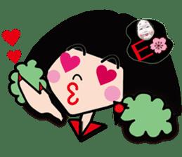 Emechan  FIMD Japanese style ver. sticker #53576