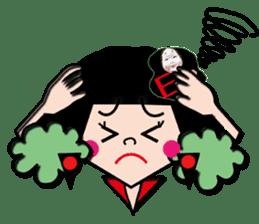 Emechan  FIMD Japanese style ver. sticker #53592