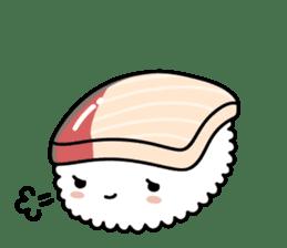 SUSHIYUKI sticker #54083