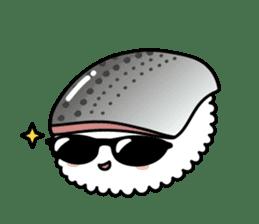 SUSHIYUKI sticker #54086