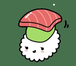 SUSHIYUKI sticker #54093