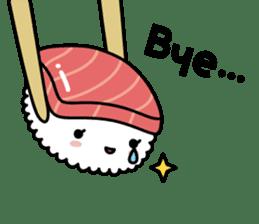 SUSHIYUKI sticker #54094