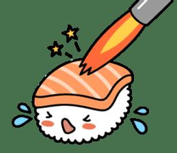 SUSHIYUKI sticker #54098