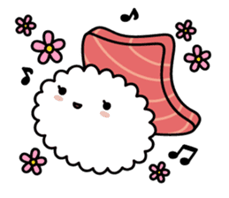 SUSHIYUKI sticker #54101