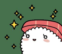 SUSHIYUKI sticker #54108