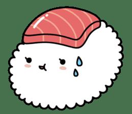 SUSHIYUKI sticker #54109