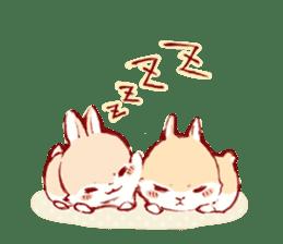 Small Animals sticker #54200